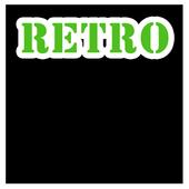 Retro Pong Game icon