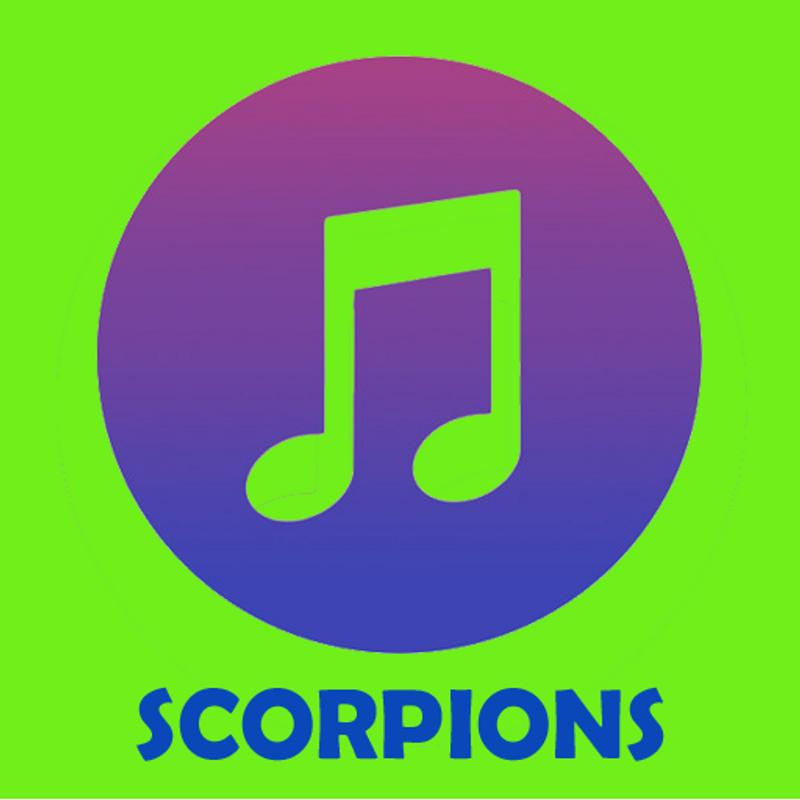 Scorpions songs for android apk download.