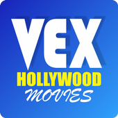 VexMovies - Best Hollywood Movies Collections icon