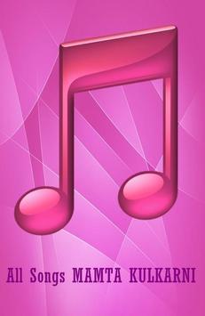 All Songs MAMTA KULKARNI apk screenshot