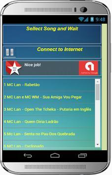 All New Songs MC Lan screenshot 2