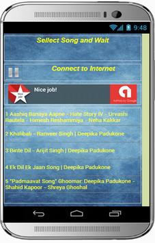 Aashiq Banaya Aapne Songs apk screenshot