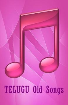 TELUGU Old Songs poster