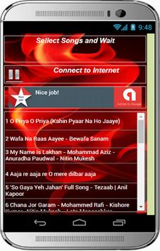 NITIN MUKESH Hit Songs apk screenshot