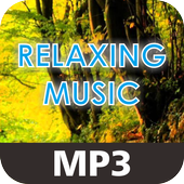 MP3 Relaxing Therapy Music 2018 icon