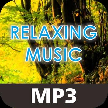 MP3 Relaxing Therapy Music 2018 poster
