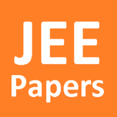 JEE Previous Year Papers icon