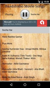 All Songs Baadshaho For Android Apk Download