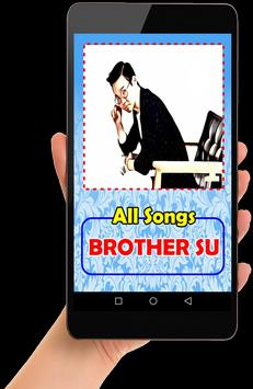 BROTHER SU Songs poster