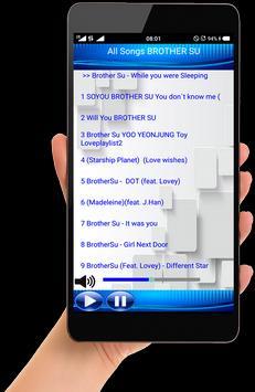 BROTHER SU Songs apk screenshot