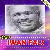 Lagu IWAN FALS Lengkap icon