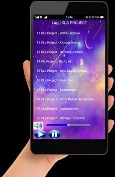 Lagu KLA PROJECT Lengkap screenshot 2