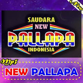 Lagu NEW PALLAPA Lengkap icon