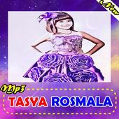 Lagu TASYA ROSMALA Lengkap icon