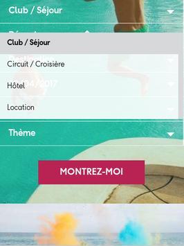 Jet tours apk screenshot