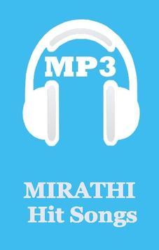 MIRATHI Hit Songs poster