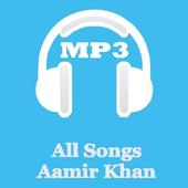 All Songs Aamir Khan icon