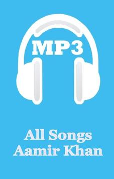 All Songs Aamir Khan poster