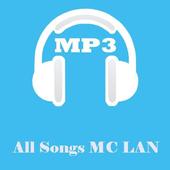 All Songs MC LAN icon