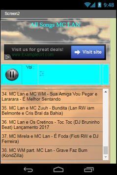 All Songs MC LAN apk screenshot