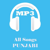 All Songs PUNJABI icon