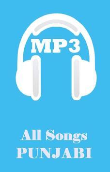All Songs PUNJABI poster