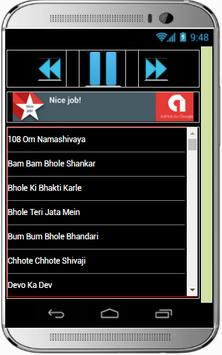 Shiv Bholenath Bhajan Songs apk screenshot