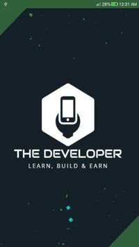 The Developer App poster