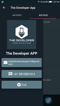The Developer App screenshot 1
