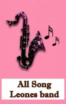 Lagu Laoneis band poster