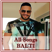 All Songs BALTI icon