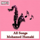 All Songs Mohamed Hamaki icon