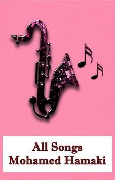 All Songs Mohamed Hamaki poster