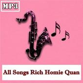 All Songs Rich Homie Quan icon