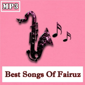 Best Songs Of Fairuz icon