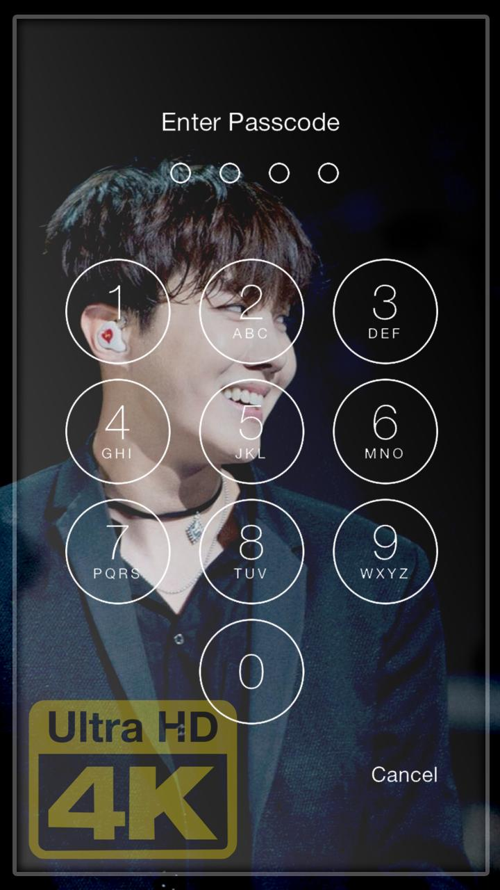 Photo J-Hope for Android - APK Download