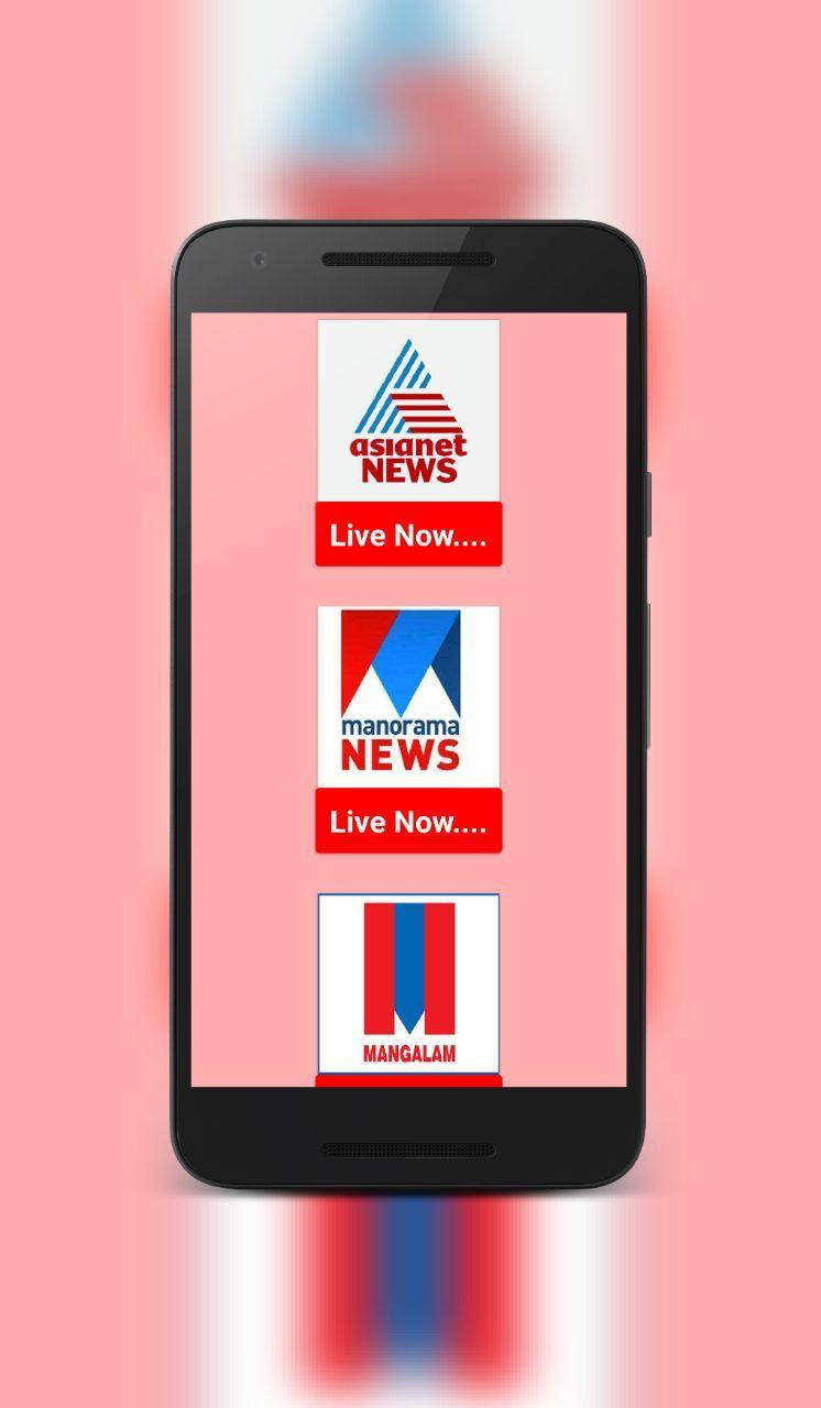 Asianet News live TV | Asianet | Asianet news live for