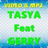 Video & MP3 Tasya Gerry Terbaru 2018 icon