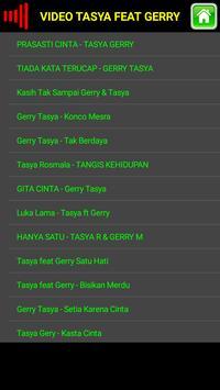 Video & MP3 Tasya Gerry Terbaru 2018 screenshot 2