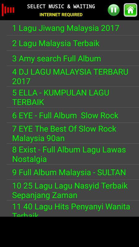 Free download mp3 lagu malaysia tahun 90an.