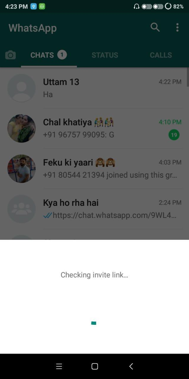 Latest Whatsapp Groups 2018 - Whatsapp Group Links for Android - APK