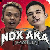 Music NDX-AKA Familia icon