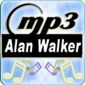 Alan Walker - all the best songs icon