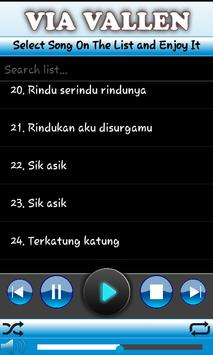 Lagu Via Vallen screenshot 3
