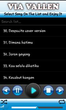 Lagu Via Vallen screenshot 4