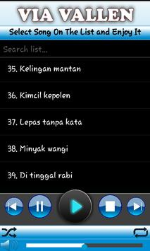 Lagu Via Vallen screenshot 5