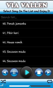 Lagu Via Vallen screenshot 6