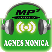 lagu AGNES MONICA pilihan terbaik icon
