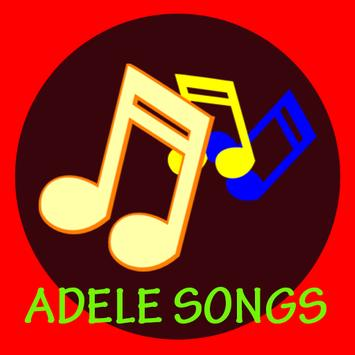 Adele Songs poster