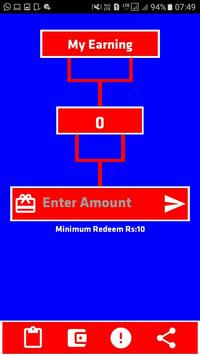 MONEY POCKET poster